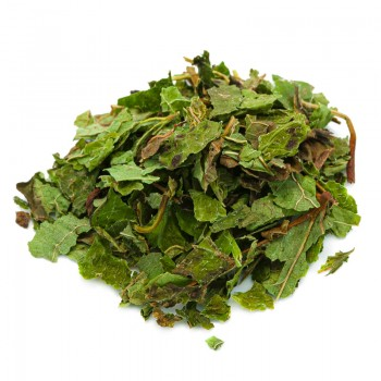 Lemon balm leaves herbal...