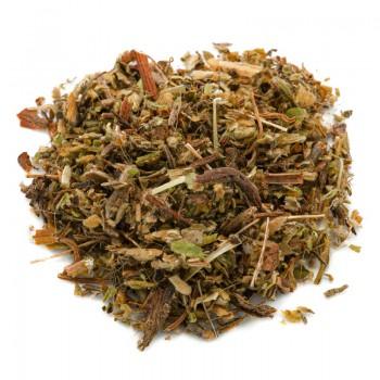 Pilosella herb cut herbal tea