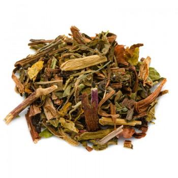 Tarassaco foglie taglio tisana