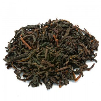 Black tea Lapsang Souchong