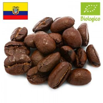 Ecuador Bio Coffee