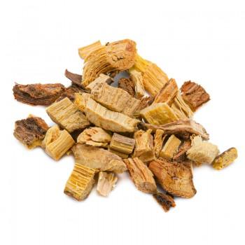 Licorice root cut herbal tea
