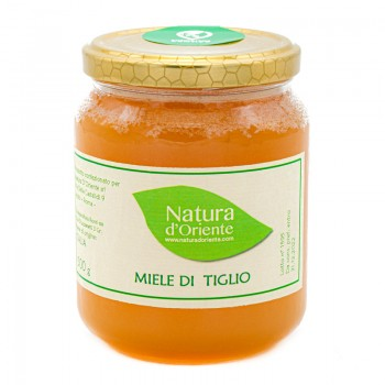 Artisan Lime Honey Italy