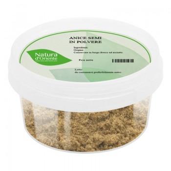 Aniseed seed powder