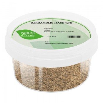 Cardamon Powder