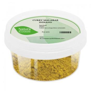 Curry Malabar Indiano