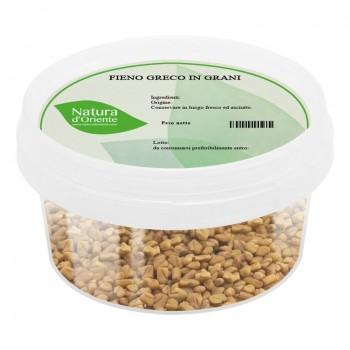 Hay greek grains