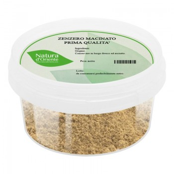First quality ginger powder