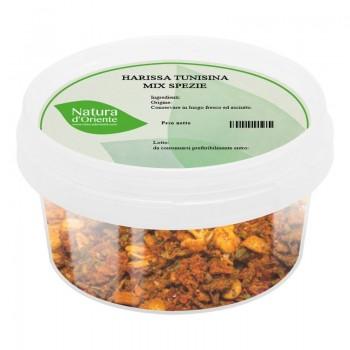Harissa spice mix Tunisian