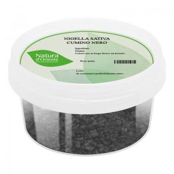 Black Cumin (Nigella...