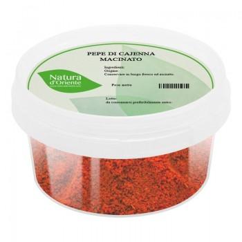 Cajenne Pepper powder