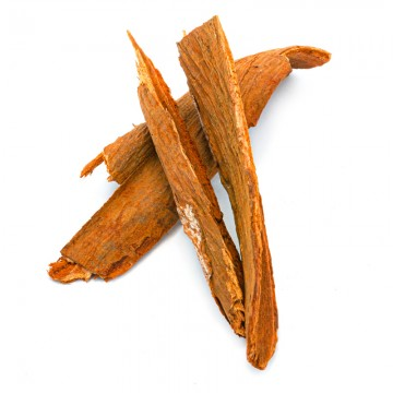Cinchona Bark Whole Cannulae