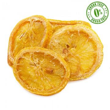 Natural dehydrated lemon...
